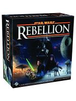 Stolová hra Star Wars: Rebellion