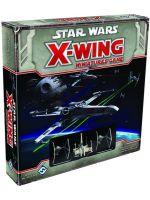 Stolov� hra Star Wars X-Wing: Miniatures Core Set