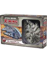 Stolová hra Star Wars X-Wing: Millennium Falcon