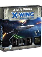 Star Wars X-Wing: The Force Awakens Core Set (STHRY)