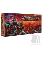 Stolová hra StarCraft: The Board Game