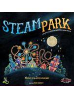 Stolová hra Steam Park