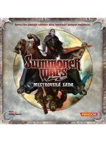 Stolová hra Summoner Wars: Mistrovská sada