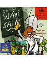 Stolová hra Švábí salát