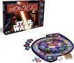 Desková hra Monopoly Star Wars