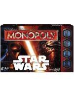 Stolní hra Desková hra Monopoly Star Wars