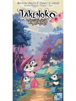 Stolová hra Takenoko: Panďátka