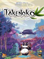 Stolní hra Takenoko
