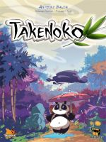 Stolov� hra Takenoko