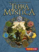 Stolní hra Desková hra  Terra Mystica