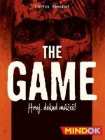 Stolová hra The Game: Hraj, dokud můžeš! - kartová hra