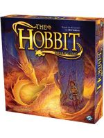 Stolní hra The Hobbit - Board Game