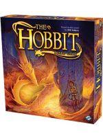 Stolová hra The Hobbit - stolová hra