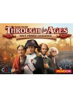 Stolová hra Through the Ages: Nový příběh civilizace