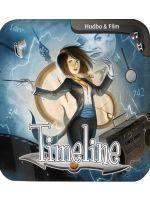Stolní hra Timeline: Hudba a film