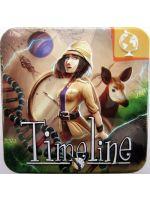 Stolní hra Timeline: Věda a Objevy