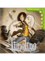 Stolová hra Timeline: Pestrá historie