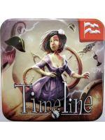Stolová hra Timeline: Události