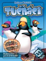 Stolová hra Tučňáci
