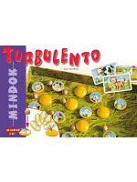 Stolová hra Turbulento - stolová hra