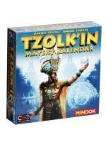 Stolová hra Tzolkin: Mayský kalendář