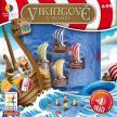 Vikingové v Bouři - logická hra