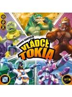 Stolová hra Vládce Tokia (2. vydání)