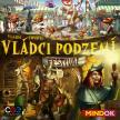 Vládci podzemí: Festival (rozšírenie)