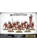 W-AOS: Chaos Daemons - Bloodletters (10 figúrok) (STHRY)