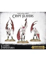 Stolov� hra W-AOS: Flash-eater Courts - Crypt Flayers (3 fig�rky)