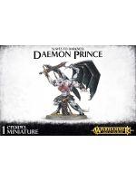 Stolní hra W-AOS: Slaves to Darkness - Daemon Prince (1 figurka)