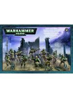 Stolní hra W40k: Astra Militarum Cadian Infantry Squad (10 figurek)