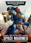 W40k: Codex: Space Marines