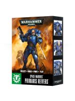 Stolní hra W40k: Easy To Build: Primaris Space Marine Reivers (3 figurky)