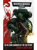 Knihy Warhammer 40000 (3 balenie) (KNIHY)