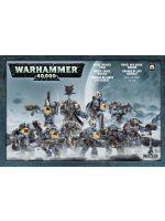 Stolová hra W40k: Space Wolves Pack (10 figúrok)