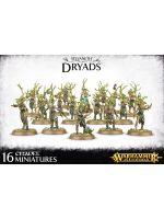 Stolová hra W-AOS: Sylvaneth Dryads (16 figúrok)
