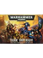 Stolová hra Stolová hra Warhammer 40000: Dark Imperium (Boxed set)