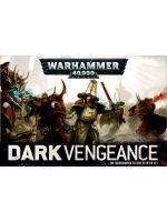 Stolová hra Warhammer 40000: Dark Vengeance (Starter Set) (zničená krabica)