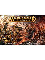Stolní hra Desková hra Warhammer: Age of Sigmar (Starter Set)