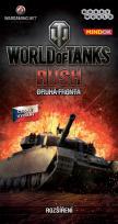 World of Tanks: Rush - Druhá fronta (rozšírenie)