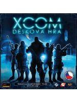 Stolov� hra XCOM: Deskov� hra