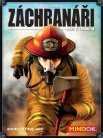 Stolová hra Záchranáři: Boj s ohněm