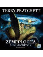 Stolová hra Zeměplocha: Ankh-Morpork