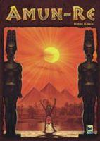 Stolová hra Amun-Re