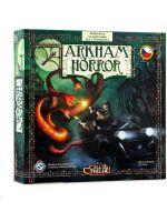 Stolová hra Arkham Horror