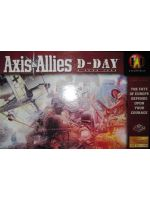 Stolová hra Axis & Allies: D-Day