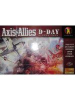 Stolová hra Axis & Allies: D-Day