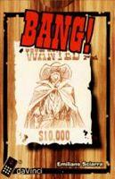 Stolová hra Bang! - kartová hra