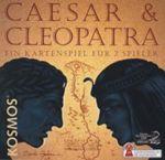 Stolová hra Caesar & Cleopatra